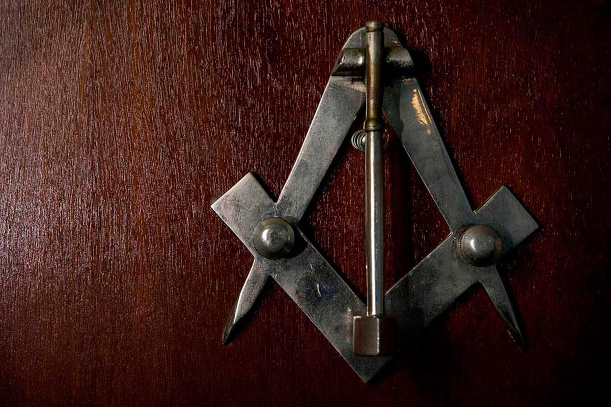 Entrar en masonería